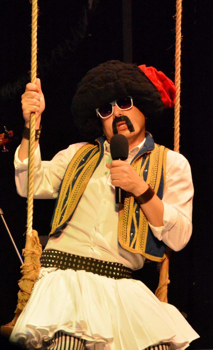 Τσολιάς, Μπαρμπαγιάννης, Αποστόλης, Live