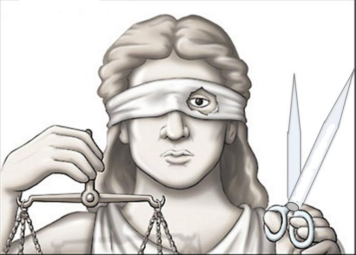 Δικαιοσύνη, Δικαστήρια, Μαρφίν