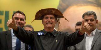 Μπολσονάρο, Βραζιλία, Πρόεδρος, φασισμός