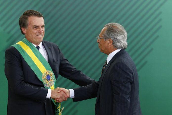 Μπολσονάρου, Βραζιλία, φασίστας, Ρίο