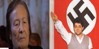 Ναζί, Αουσβιτς, Εβραίοι, φασίστες