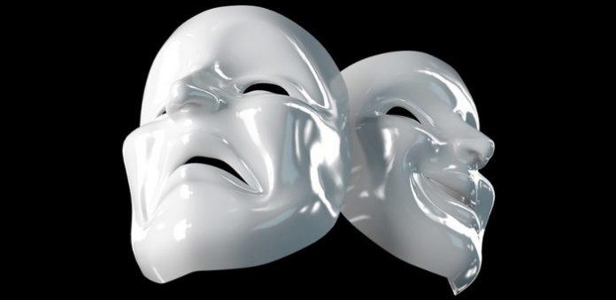 Θέατρο, Ηθοποιοί, σκηνή