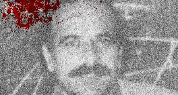 Τεμπονέρας, ΕΑΜ, Δολοφονία, Καλαμπόκας