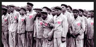 Ναζί, Φασίστες, στρατόπεδα συγκέντρωσης, gay