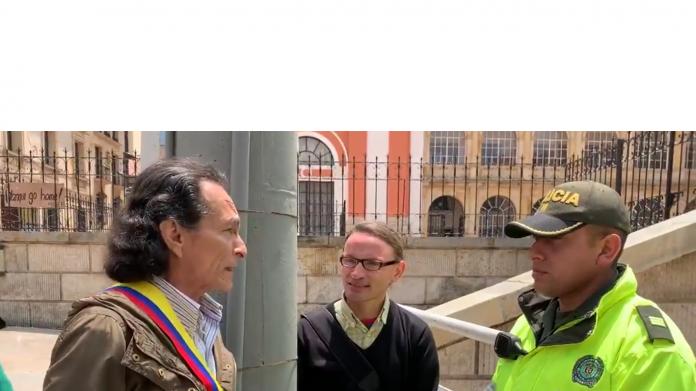 Κολομβία, Βενεζουέλα, ΗΠΑ, Αμερική