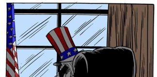 USA, Αμερική, Uncle Sam