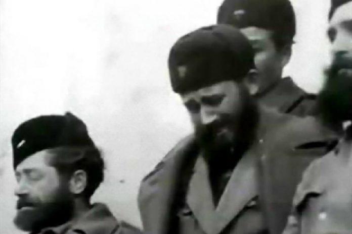 Αντάρτες, Βάρκιζα, ΕΑΜ, Ναζί