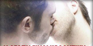 Αγάπη, gay< ομοφυλοφιλία