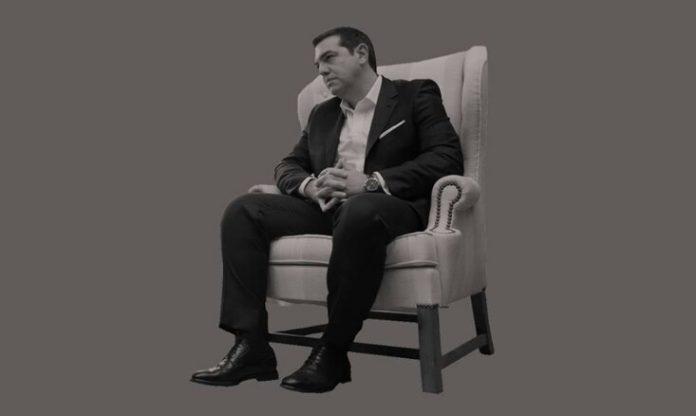 Τσίπρας, Καρέκλα, κυβέρνηση, ΣΥΡΙΖΑ, Καμμένος