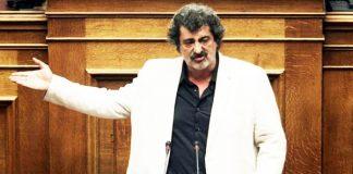Πολάκης, κυβέρνηση, ΣΥΡΙΖΑ, γιατρός