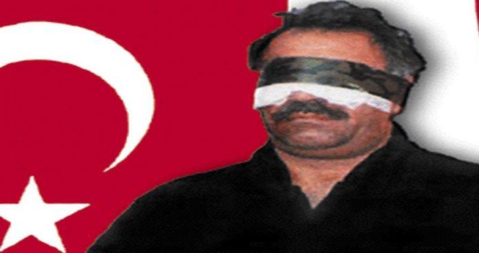Οτσαλάν, Τουρκία, Κούρδοι, ΠΑΣΟΚ