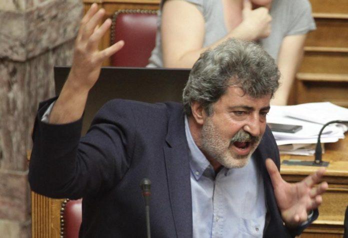 Πολάκης, ΣΥΡΙΖΑ, Κυβέρνηση, Υγεία, νοσοκομεία