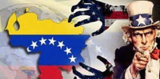 Βενεζουέλα, ΗΠΑ, USA