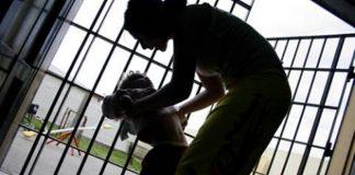 φυλακή, παιδιά, άδεια, ίδρυμα