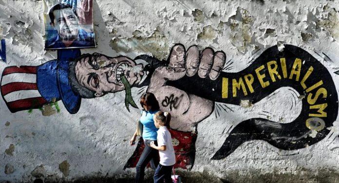 Βενεζουέλα, ΗΠΑ, Μαδούρο, Ανθρωπιστική